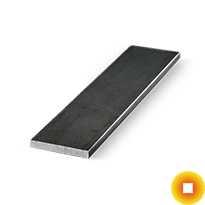 Нержавеющая полоса 50х3 мм AISI 430