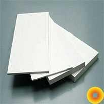 Пластик вспененный, Цвет - белый 5х1560х3050 мм