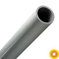 Трубы поливинилиденфторидные ПВДФ (PVDF)