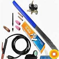 Сварочное оборудование и инструмент